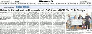 Wochenblatt Schorndorf (10.11.2016)